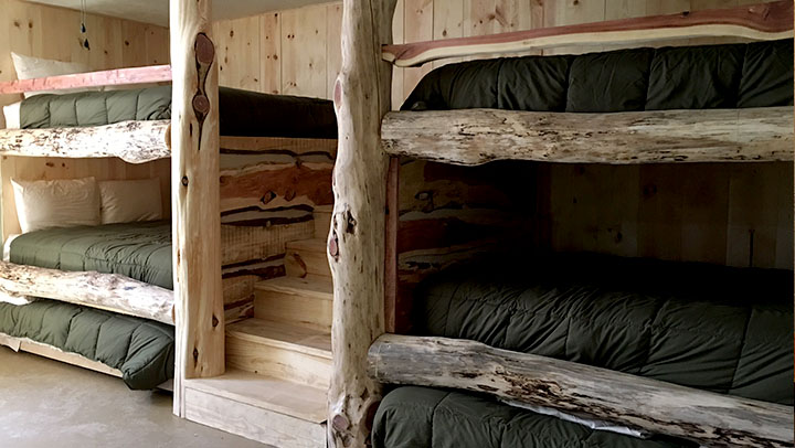 The Bunk House Vacation Nauvoo